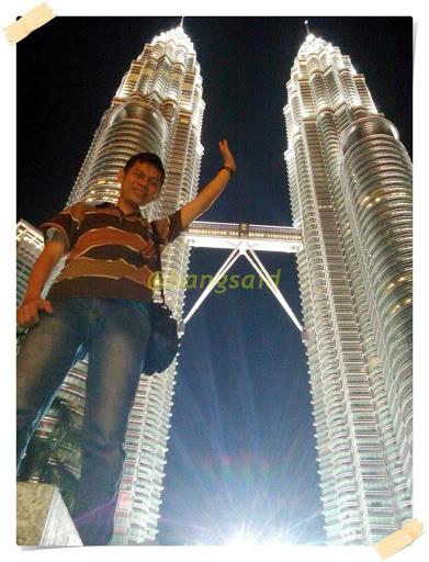 Jalan Jalan ke Kuala Lumpur, Malaysia (Hari ke-4)