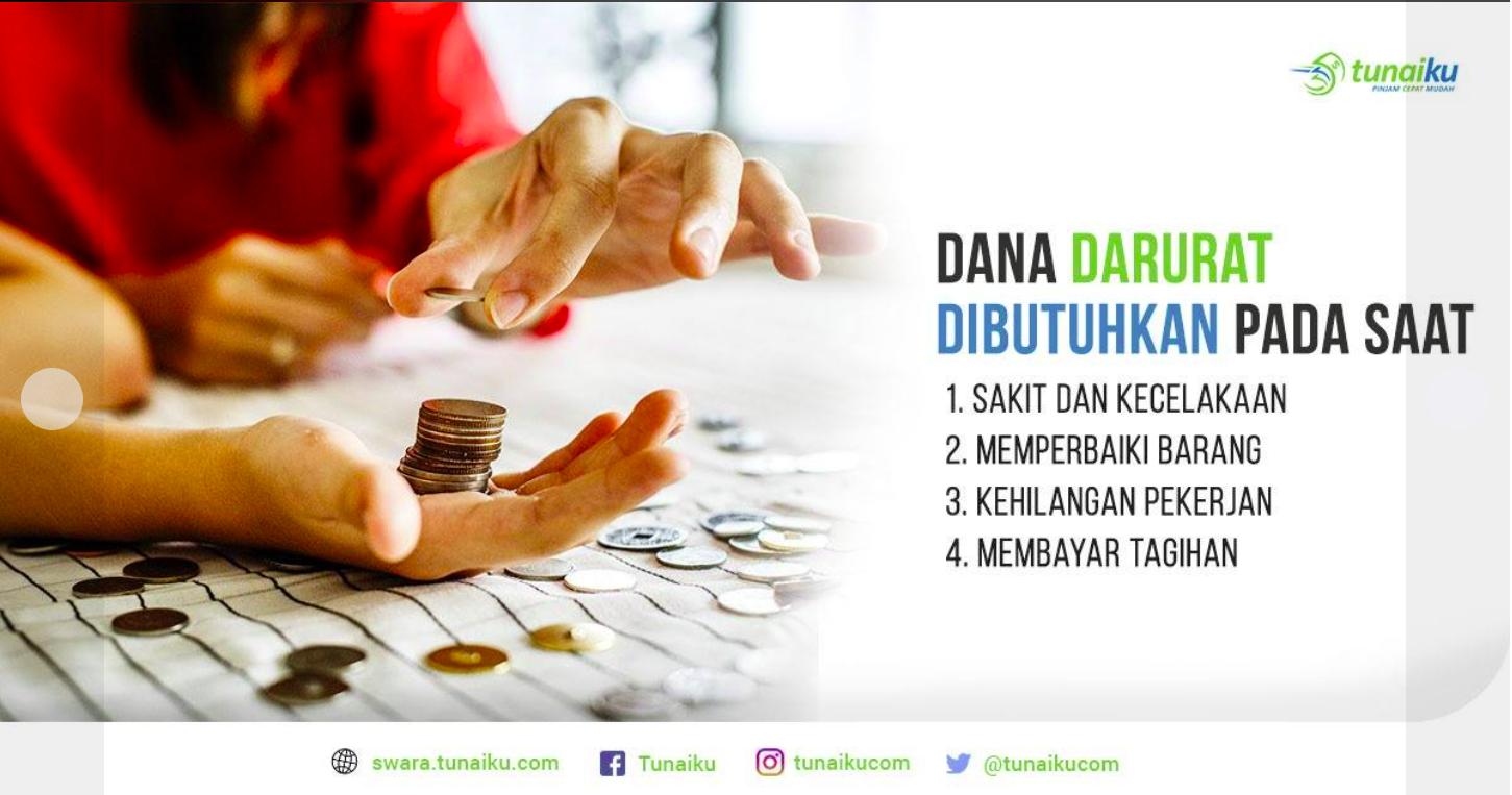 Bisakah Pinjaman Online Menjadi Solusi Kebutuhan Dana yang ...